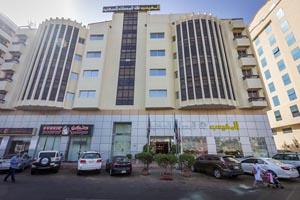 Almuhaidb Palastine - Jeddah