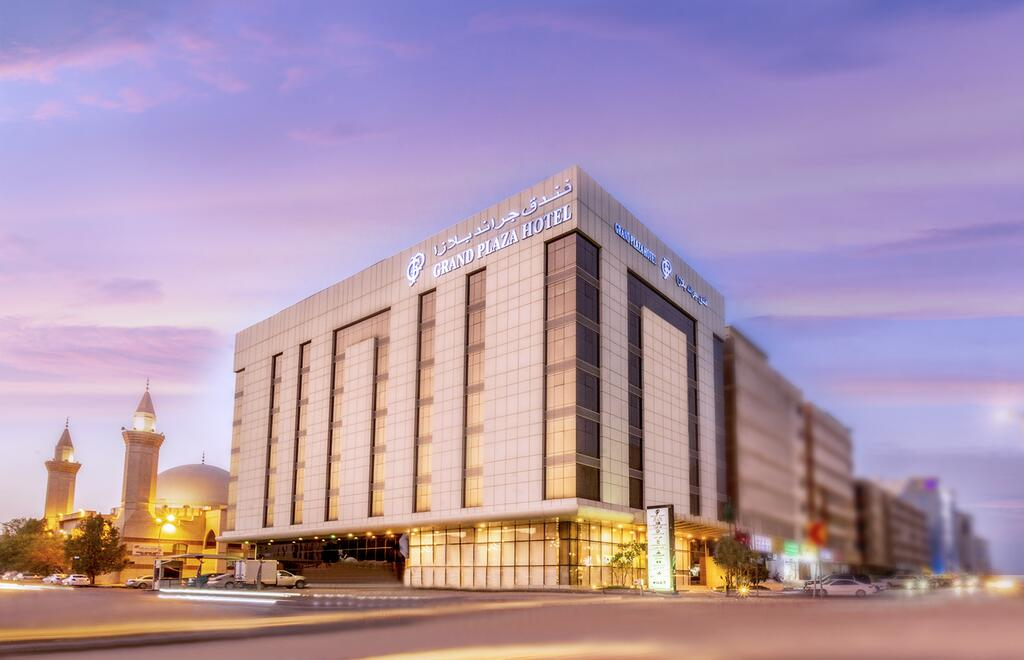 Grand Plaza Dhabab Riyadh