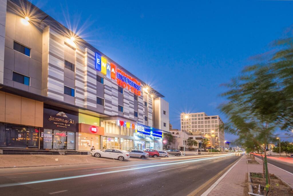 Ewaa Express Hotel - AlRawda